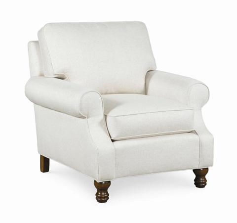 Highland House - Tabitha Chair - 2561