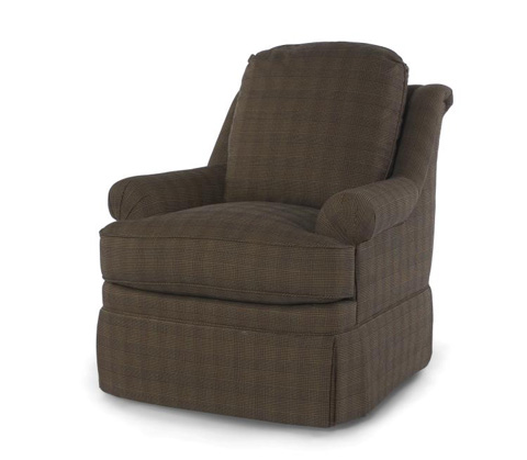 Image of Zachary Swivel Glider