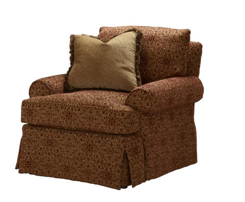 Highland House - Gwendolyn Chair - 4139