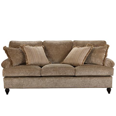 Highland House - A La Carte Two Arm Sofa - 4901