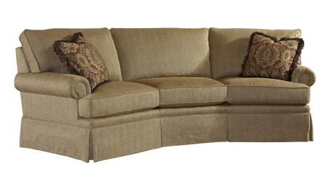 Image of A La Carte Wedge Sofa