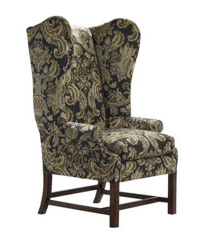 Highland House - Raphael Wing Chair - 987