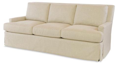 Highland House - Linger Sofa - CA6024-84
