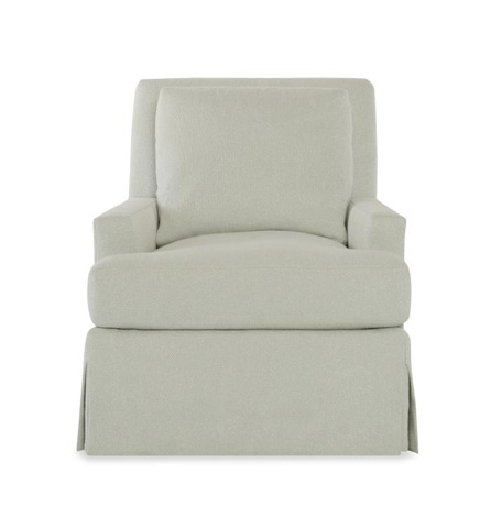 Highland House - Linger Swivel Chair - CA6025SW
