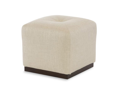Image of Hip to Be Square Ottoman