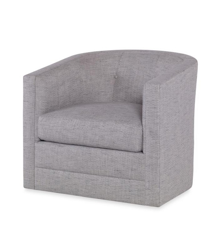 Highland House - Twist of Fate Swivel Chair - CA6061SW