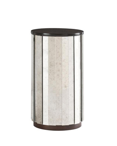 Highland House - Gem Accent Table - HH20-632-AS