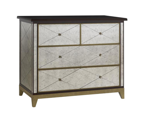 Image of Mirage Accent Chest