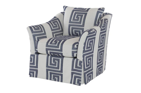 Highland House - Fontaine Chair - BB8023