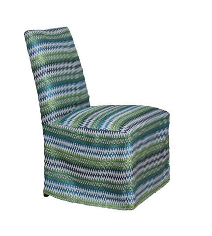 Highland House - Audrey Slipcover Chair - BB8043SC