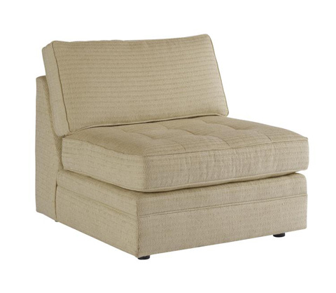 Image of Kino Armless Chair