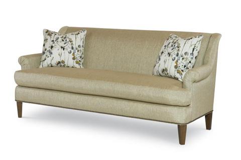 Highland House - Wilson Sofa - CA6080-80