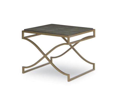 Highland House - Impulse Bunching Cocktail Table - HH20-654-AS