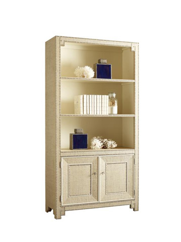 Highland House - Marlene Display Cabinet - HH25-774-AS