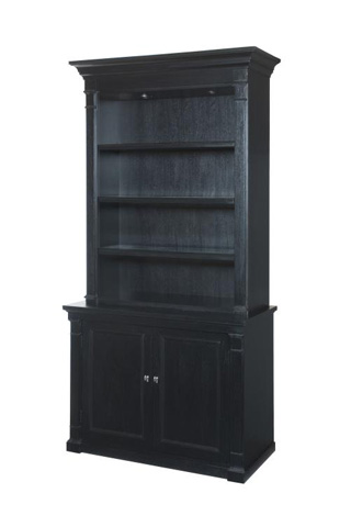 Highland House - Rosalind Display Cabinet - HH25-775-EB