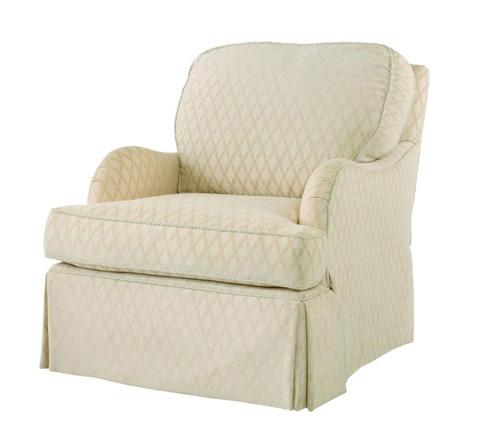 Highland House - Hi Kirk Lounge Chair - 4057SW