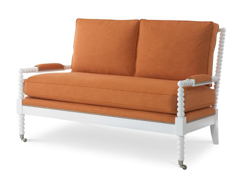 Image of Beachwood Settee