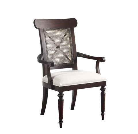Image of Humphrey Dining Arm Chair