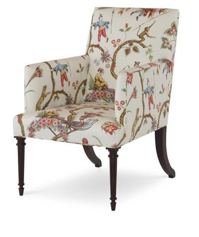Highland House - Alys Chair - 1273