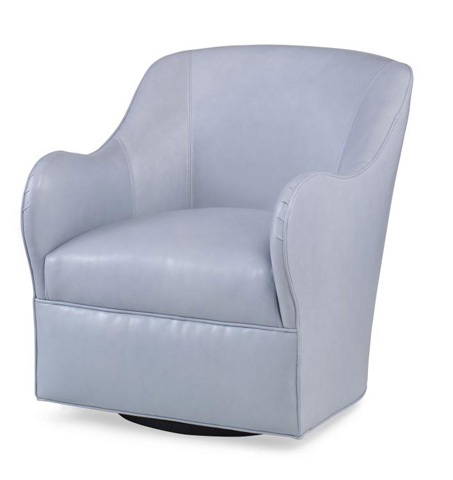 Highland House - Collier Swivel Chair - 1287SW