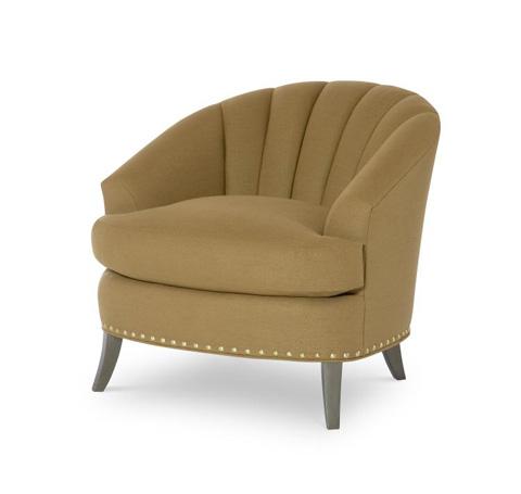 Highland House - Louie Chair - CA6093