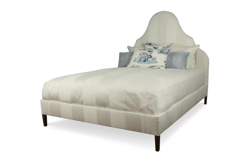Highland House - Chatham Queen Upholstered Bed - 5024Q