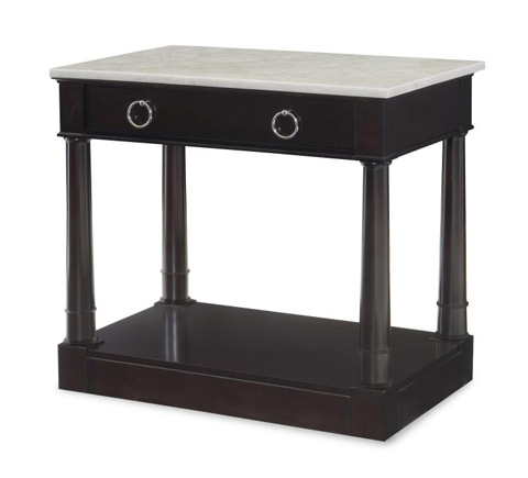 Highland House - Kingsley Nightstand - HH25-226-XF
