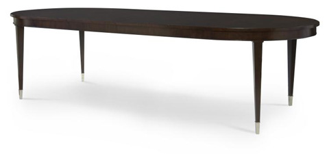 Highland House - Hudson Dining Table - HH25-307-XF