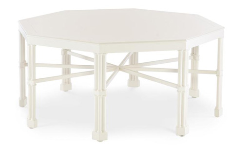 Highland House - Windsor Cocktail Table - HH25-602-XF