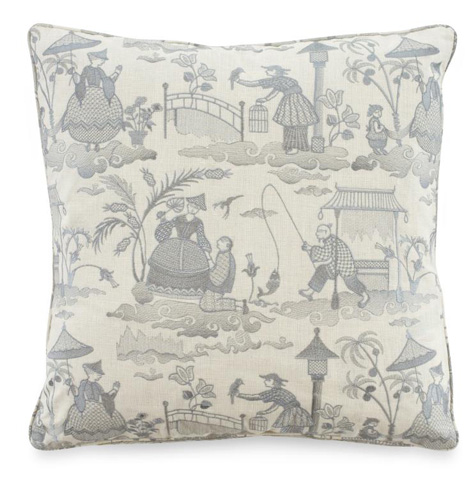 Highland House - Luxury Pillow - HP1006-1