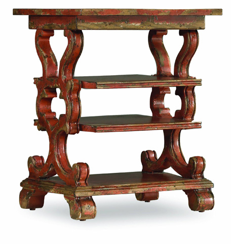 Hooker Furniture - Rectangle Accent Table - 3003-50002