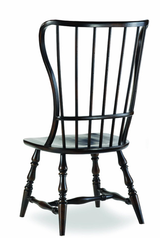 Image of Spindle Side Chair