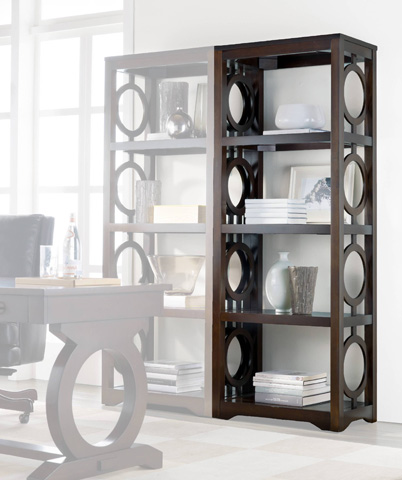 Hooker Furniture - Transitional Decorative Etagere - 5066-10443