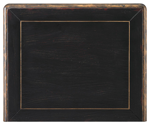 Image of One Door Accent Chest