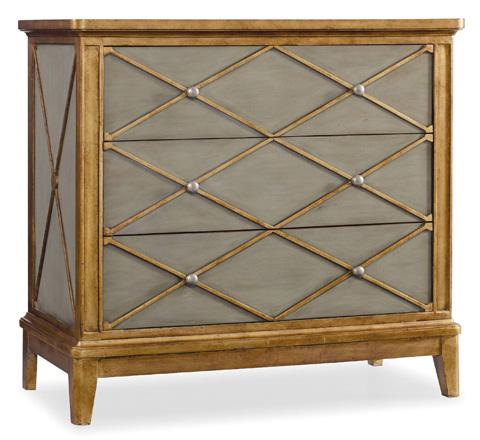 Hooker Furniture - Melange Paxton Chest - 638-85066