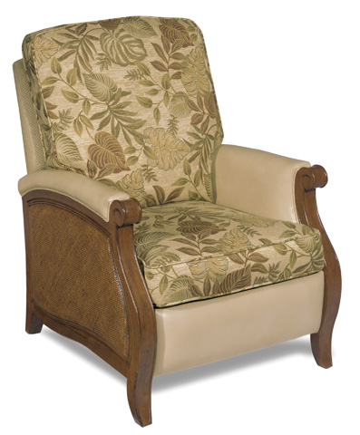 Image of Windward Al Fresco Chapel Recliner