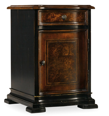 Image of Grandover Chairside Chest