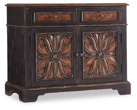 Hooker Furniture - Grandover Two Drawer Two Door Chest - 5029-85002