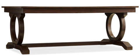 Image of Kinsey Rectangle Cocktail Table