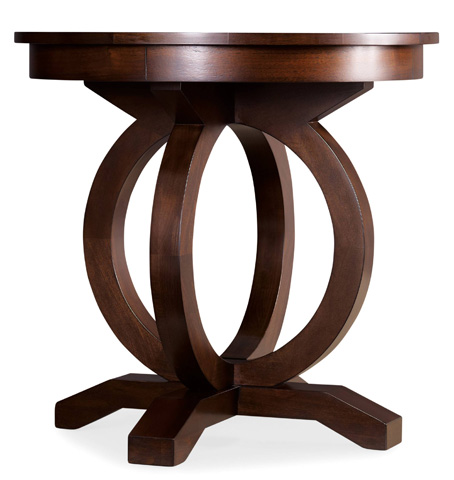Image of Kinsey Round End Table