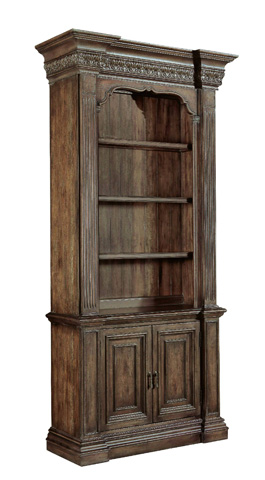 Hooker Furniture - Rhapsody Bookcase - 5070-10445