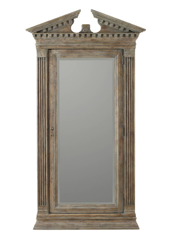 Hooker Furniture - Rhapsody Floor Mirror - 5073-50001