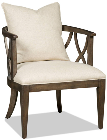 Hooker Furniture - Accent Chair with Pillow Back - 300-350026