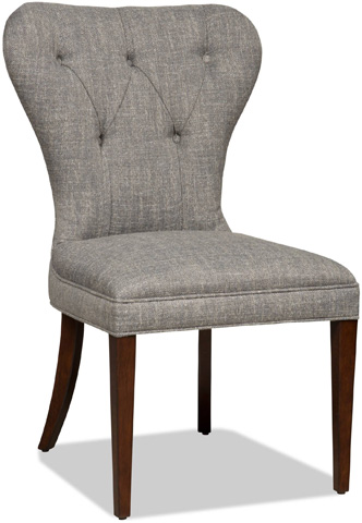 Hooker Furniture - Arcadia Metal Dining Chair - 300-350036