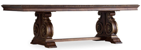 Image of Adagio Rectangle Dining Table