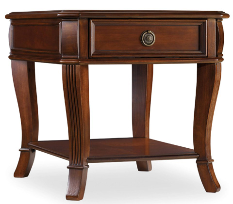 Image of Brookhaven End Table