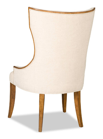 Hooker Furniture - Victoria Dining Side Chair - 300-350051