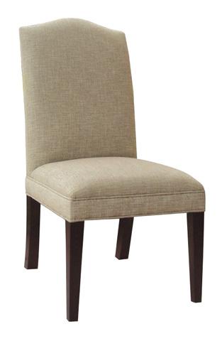 Hooker Furniture - Muse Linen Dining Chair - 300-350075