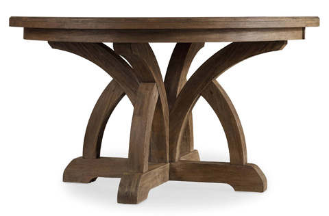 Hooker Furniture - Corsica Round Dining Table - 5180-75203