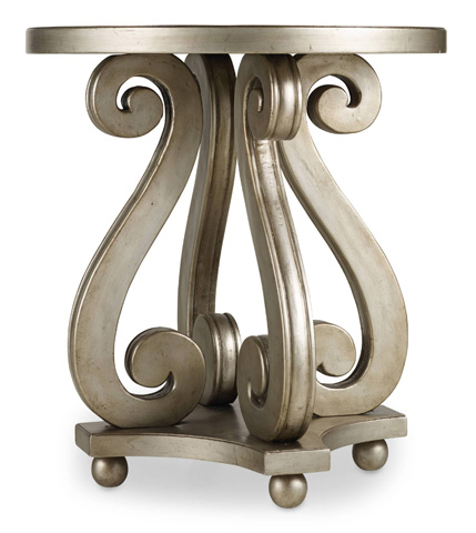 Hooker Furniture - Luna Accent Table - 638-50101